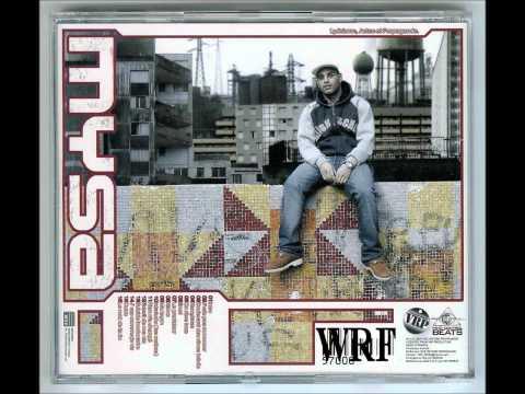 Mysa - J'Rap Comme J'Vie feat. Krimo (Prod. Vincenzo) HD