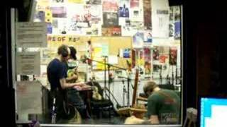 amps for christ performing live on kspc