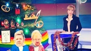 «Неделя» с Марианной Максимовской — чем запомнился 2013 год? Итоговый выпуск 21.12.2013