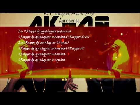 Nigga Stock[AK40] - Qualquer Maneira feat. Dillan Nc(2016)
