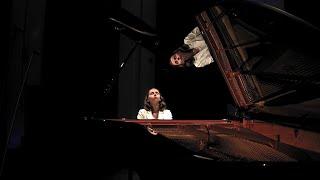 Scarlatti Sonata K149 I Anna Khomichko
