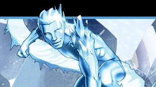 Iceman Still Sucks ------------------------------------------------...