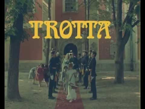 Trotta - Die Kapuzinergruft - nach Joseph Roth - Jetzt auf DVD! - Maximilian Schell - Filmjuwelen
