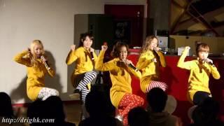 크레용팝 댄싱퀸 메탈버젼 Crayon Pop Dancing Queen metal ver