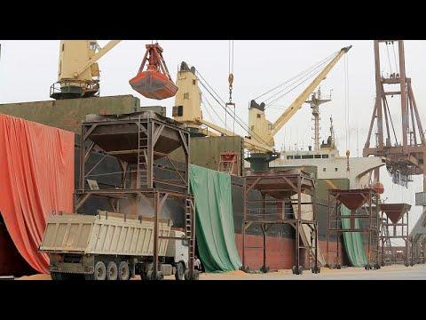 الأمم المتحدة تبحث تعليق المساعدات في مناطق سيطرة الحوثيين باليمن…  - 08:53-2019 / 5 / 21