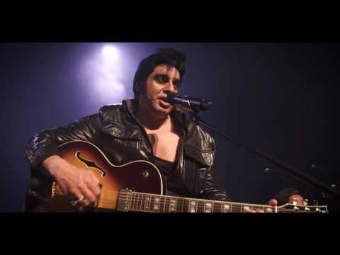 Trailer do filme Elvis 68 - Comeback