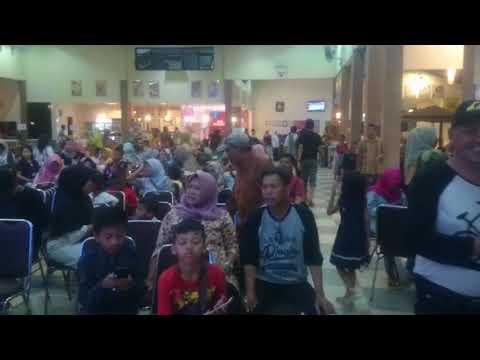 Karaoke di Candisari Bersama KPL Mina Sumitra