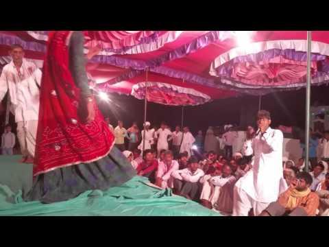 Rajasthani indraj gurjar song