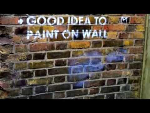 Graffiti & Street Art Project