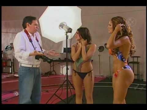 Ver Video de Dulce Maria ninel conde & dulce maria   bikini