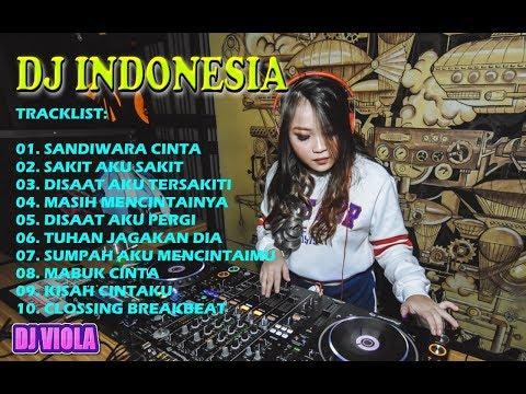 DJ Terbaru 2018 Indonesia | Lagu Dj Indonesia Paling Enak Se Indonesia
