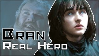Game Of Thrones - Why Bran Stark Is The Most Important Character