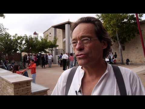 Interview de Fred Michelet - Rue Jean Jaurès - CIA - Teyran - 18/10/14