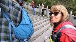 Tianmen Mountain Zhangjiajie 999 Steps Day 6