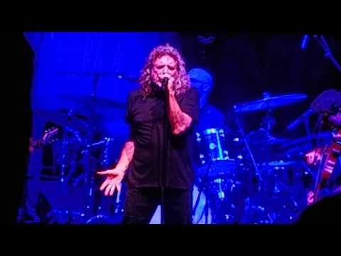 Robert Plant- In The Mood- 09/25/18- Toyota Music Factory- Irving TX