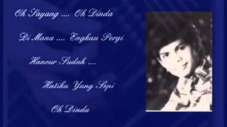 Merintih Kalbu - A.Ramlie