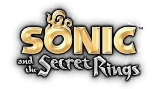 The White of Sky Skeleton Dome)  Sonic and the Secret Rings Music Extended