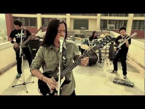Farki Aaune Chu - XIVth Fret (OFFICIAL MUSIC VIDEO)