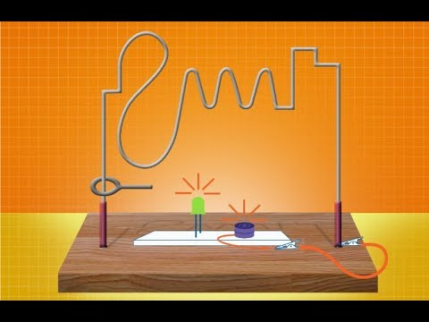 Resultado de imagem para como fazer labirinto elétrico