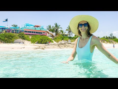 MarineMax Vacations At Abaco Beach Resort | Your Short Trip To Paradise