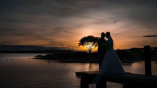 Alicia and Joel's Wedding at Christchurch Harbour Hotel & Spa