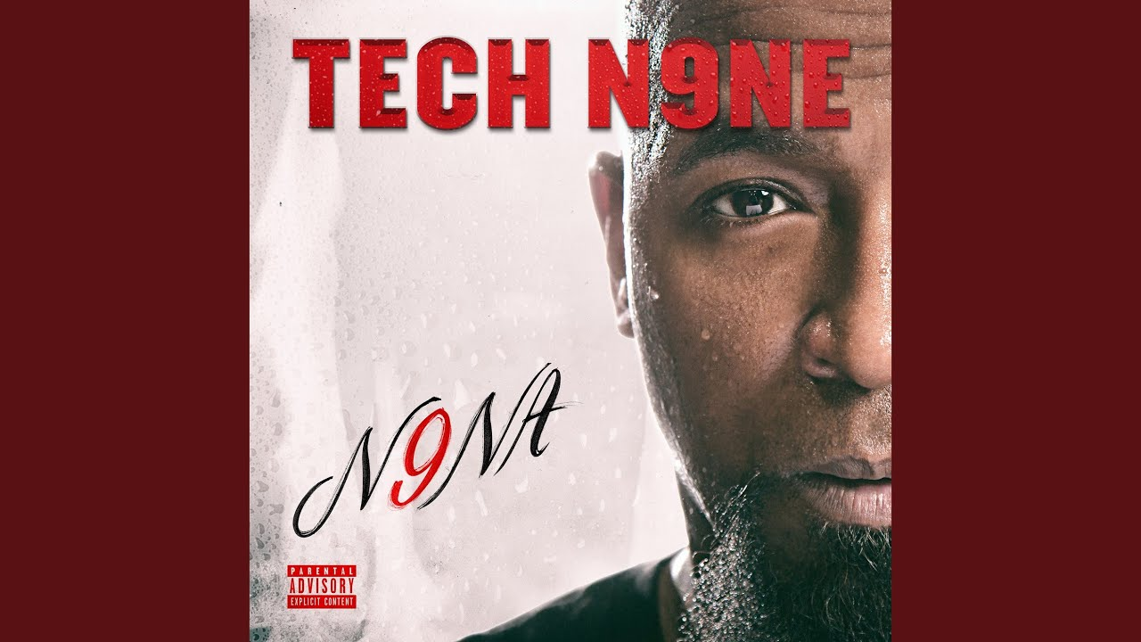 Green Lit - Tech N9Ne Feat  King Iso & Maez301 | Shazam