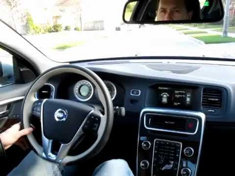2011 volvo s60 t6 awd youtube. Black Bedroom Furniture Sets. Home Design Ideas