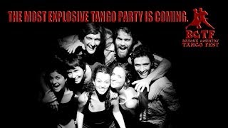 The most explosive Buenos Aires Tango Party in Europe!