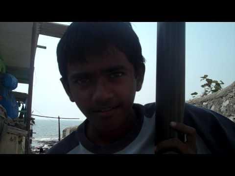 Brett Dennen - Nothing lasts forever (Kids in mumbai)