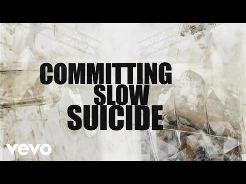 Scott Stapp - Slow Suicide (Lyric Video)