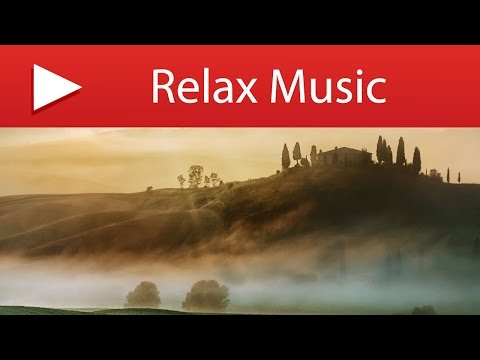 1 Hour Yoga Music as Tinnitus Remedies: White Noise & Slow Relaxing Music