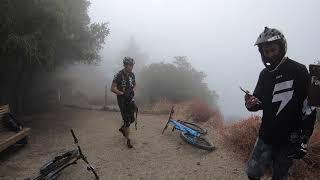 Mt Wilson Shuttle Trail MTB 2018: 7 Miles of Insane Downhill