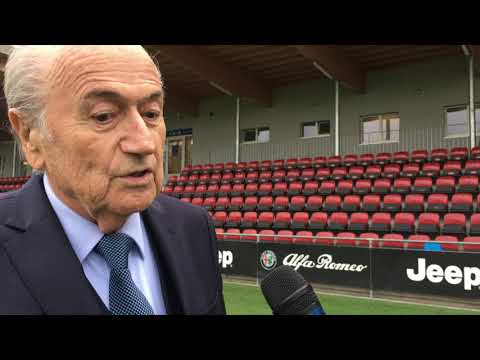 Interview Sepp Blatter
