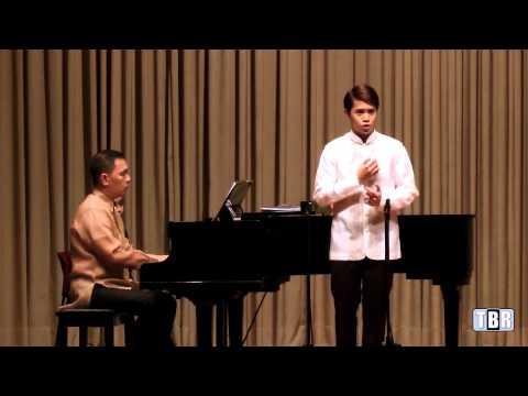 Bakit Ba Tayo Isinilang - Dresden Roxas Ramos