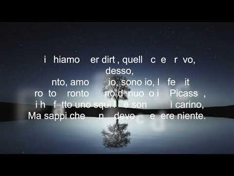 Haiducii - Dragostea Din Tei (Fare L'amore Sotto Un Albero Di Tiglio) Traduzione Italiano ITA Testo