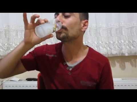 RAKI nasıl içilir çok ilginç :)
