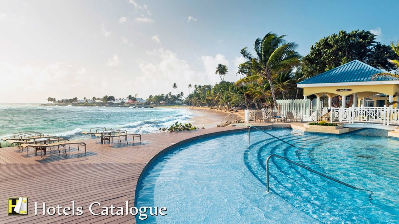 Magdalena Grand Beach Golf Resort All Inclusive Resorts In Trinidad Tobago