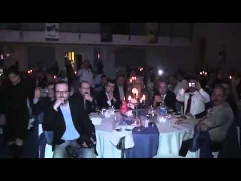 Falcon Gala Gecesi Latif Doğan Konser