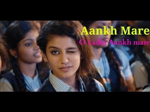 Aankh Maare O Ladka Aankh Maare Full Song..music & Song By Akc