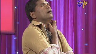 Extra Jabardasth  - ఎక్స్ ట్రా జబర్దస్త్ -    Chammak Chandra Performance on 19th December 2014