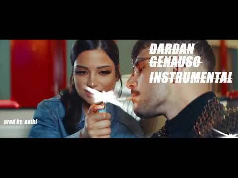 Dardan feat Xiara – Genauso Instrumental Remake (prod by aathiban)