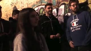 Sez vs NG (Filtros) Clasificatoria Grand Battle Rap II