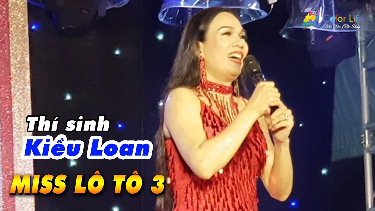 Miss Lô tô 2020: Kiều Loan nhận được