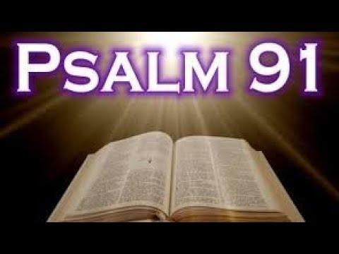 Psalm 91 in Yoruba