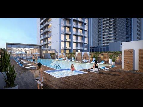 Studio One Apartments at Dubai Marina by Select Group