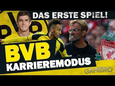 Das ERSTE Spiel! Welche Spieler werden überzeugen? ♕⚽ FIFA 18 Karrieremodus ♕⚽ FIFA 18 Deutsch