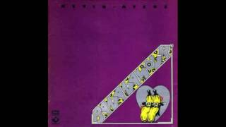 Kevin Ayers - When Your Parents Go To Sleep (Drum Break - Loop)