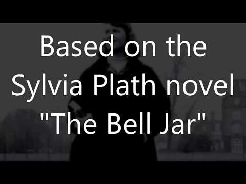 "Sylvia Plath - ""The Bell Jar"". A Song based on the novel by The Silver Bayonets - ""Inside The Jar"""