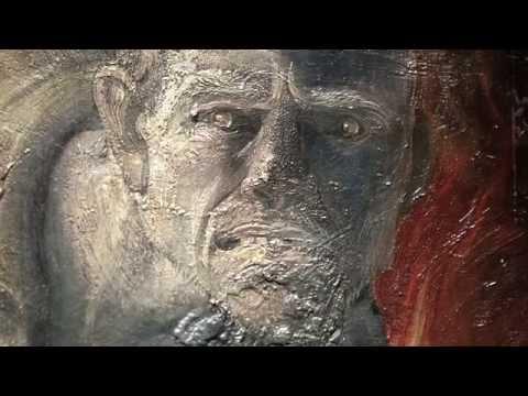 """Otto Dix. DER KRIEG (""""WAR"""") The Dresden Triptych"""