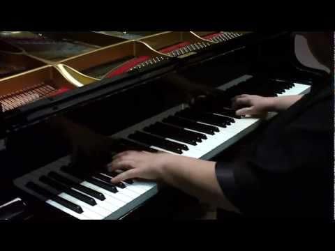 Chopin - performed by Eleonore Krullaarts